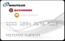 Schwinn Credit Card