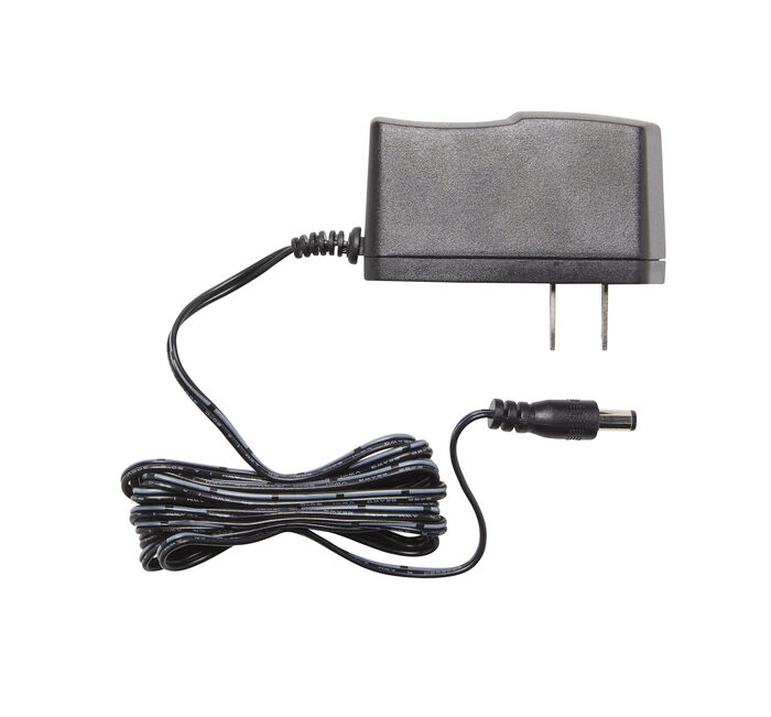 Replacement power adapter with 6-foot cord