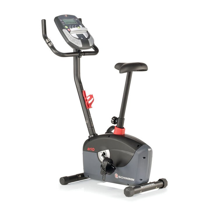 Schwinn A10 Upright Bike