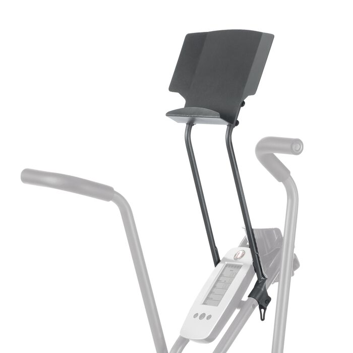 Schwinn Airdyne AD6 Reading Rack