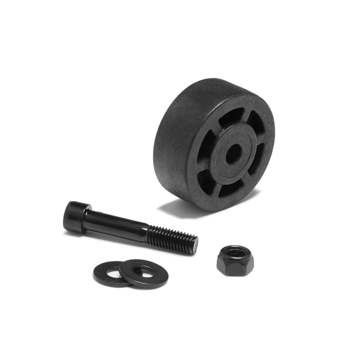 Replacement Transport Wheel for Max Trainer
