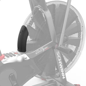 Schwinn Airdyne Air Diverter