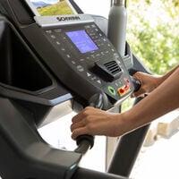 Schwinn 810 Treadmill Console--thumbnail