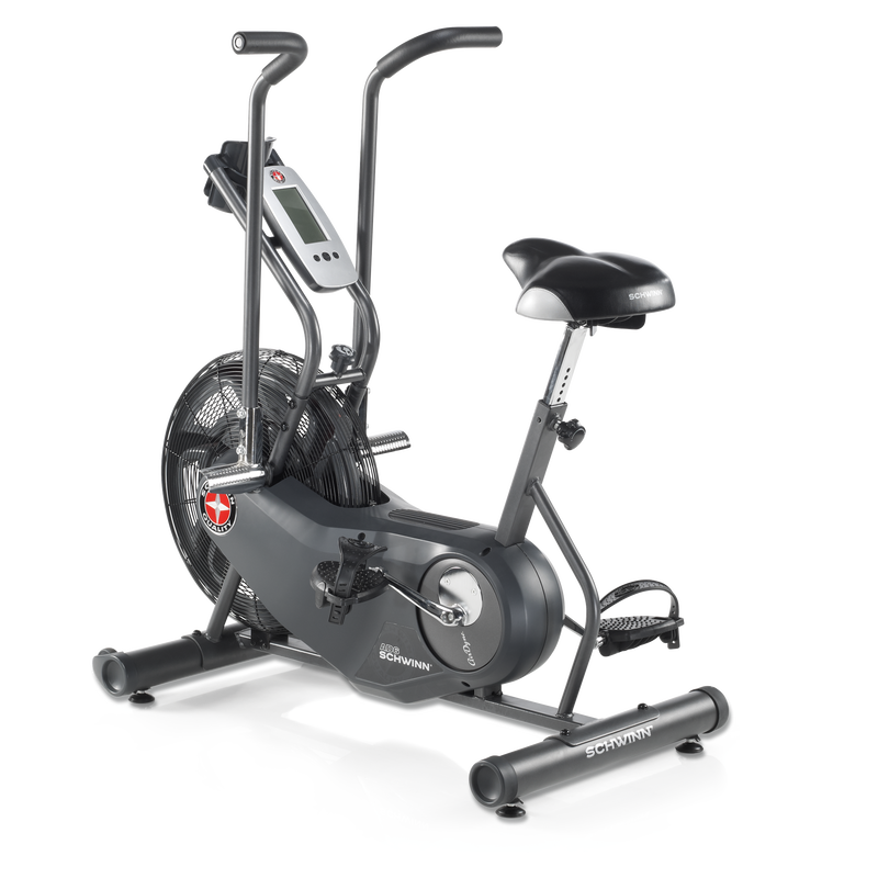 Schwinn Airdyne AD6 Exercise Bike - expanded view