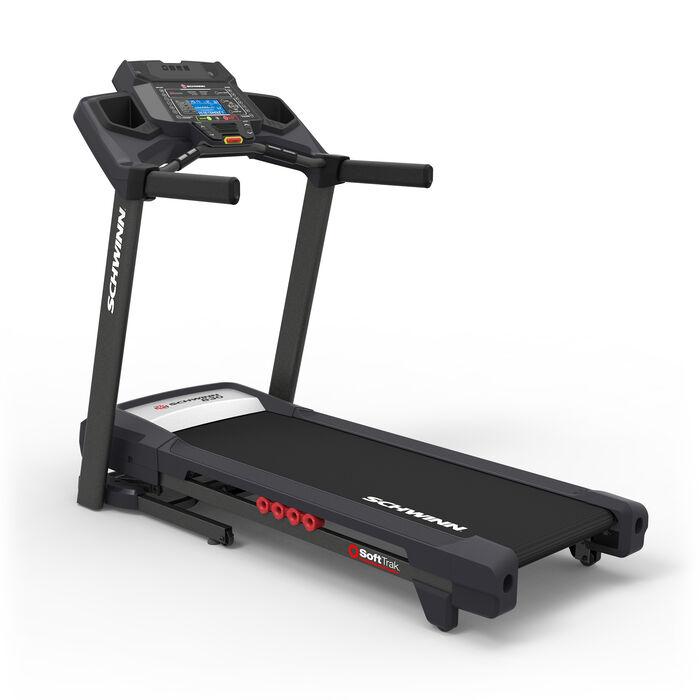Schwinn 830 Treadmill