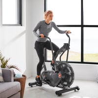 AD6 bike workout in living room--thumbnail