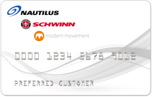 Schwinn Credit Card