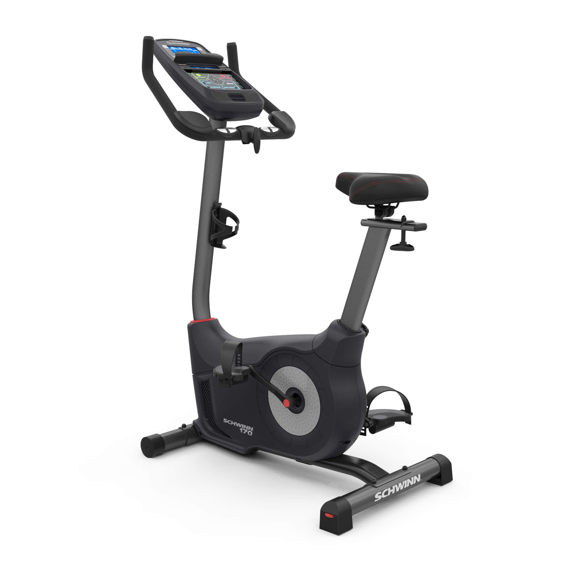 schwinn 170 upright bike schwinn. Black Bedroom Furniture Sets. Home Design Ideas