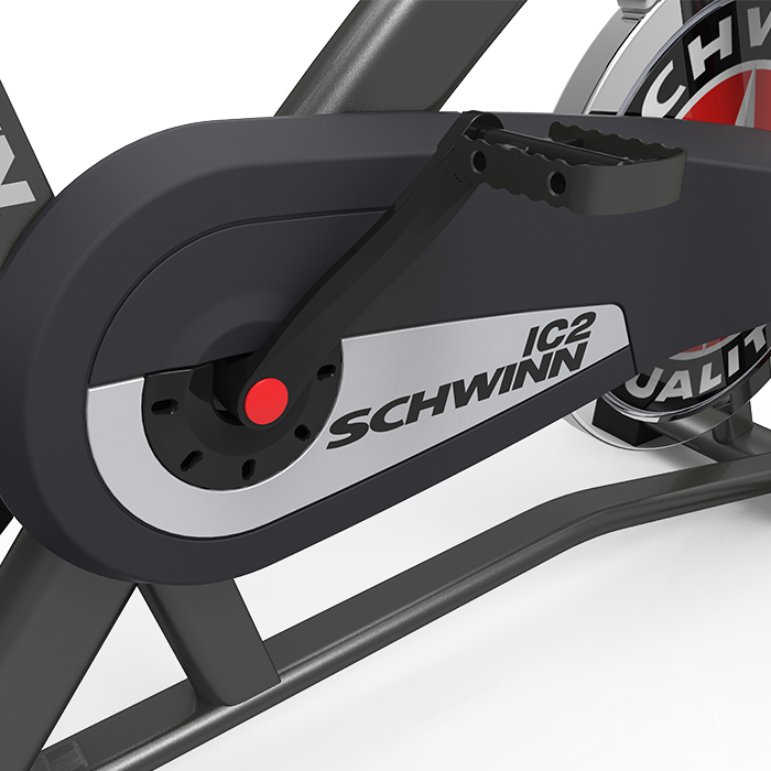 Schwinn IC2 Pedals